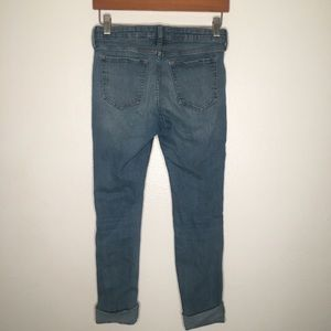 NWOT Gap Always Skinny Jeans